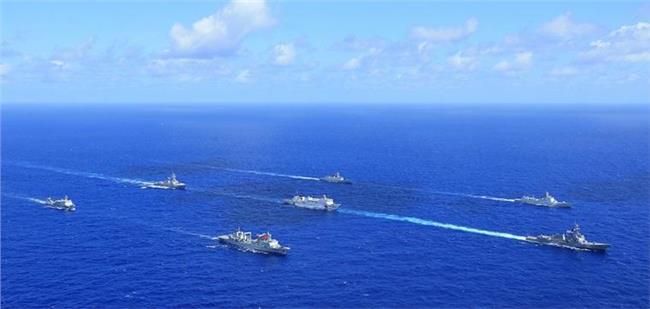 南海局势演变 2016【南海局势最新消息】南海仲裁接下来如何演变?中国会开战吗