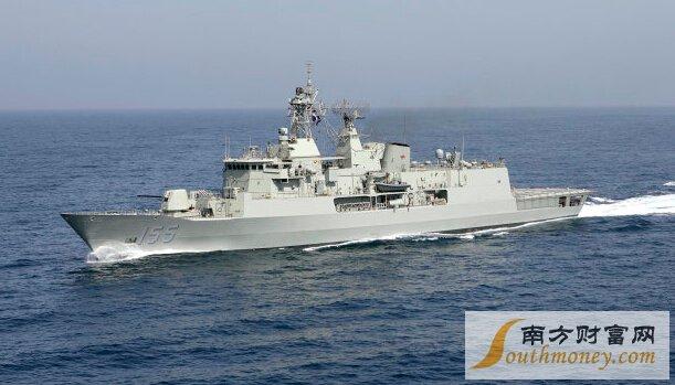 南海局势最新消息军事 南海局势最新消息:美澳将监视中俄南海军演 军事评论员这样回应南海