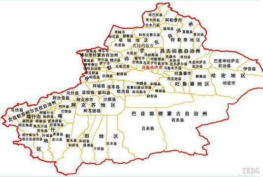 喀什经济特区取消了 喀什地区成了经济特区 大家来探讨带来了哪些机遇
