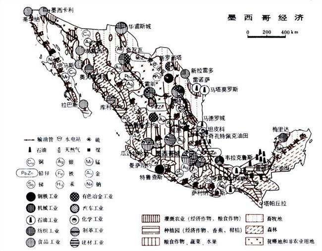 喀什经济特区被取消 墨西哥经济特区建设或采取比中国更强的刺激政策