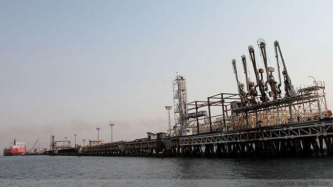伊朗石油美国 金海石油:伊朗允许美国人在伊朗做原油投资