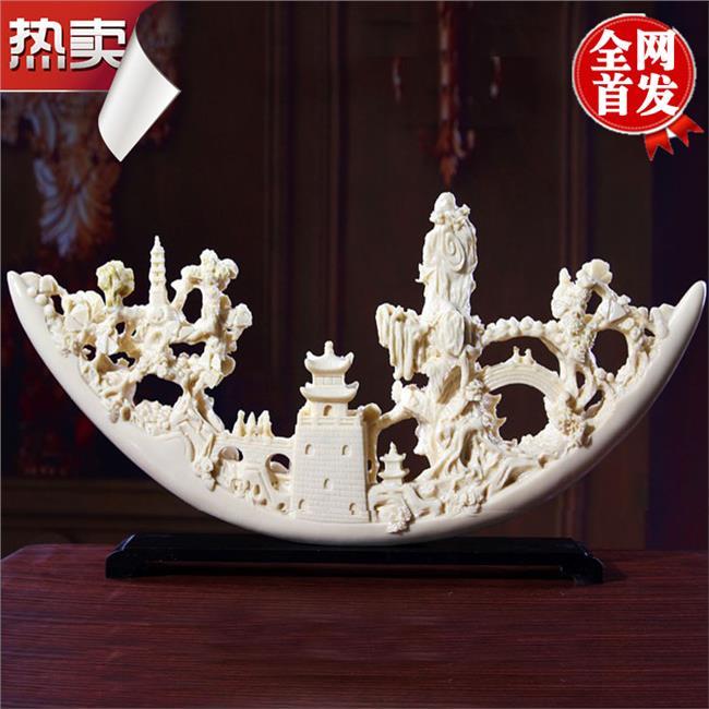 越南象牙工艺品 泰国象牙制品能带回国 象牙工艺品能带回国吗?