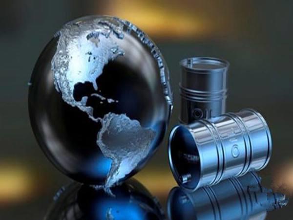 """伊朗石油分布图 美帝胃口太大了!(观""""世界各国石油产量分布图"""")"""