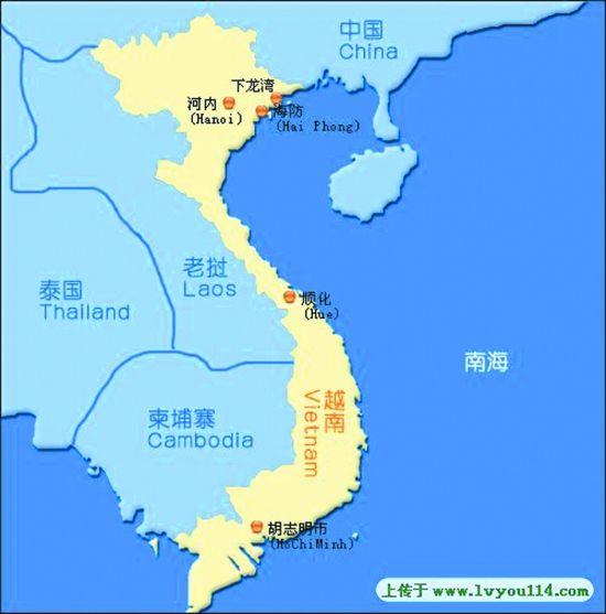 中国老挝高铁最新消息 中国东南亚高铁地图 美媒评中国高铁
