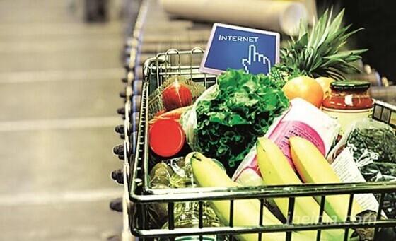 什么是农产品上行 阿里提出的乡甜计划是什么?如何推动农产品上行?