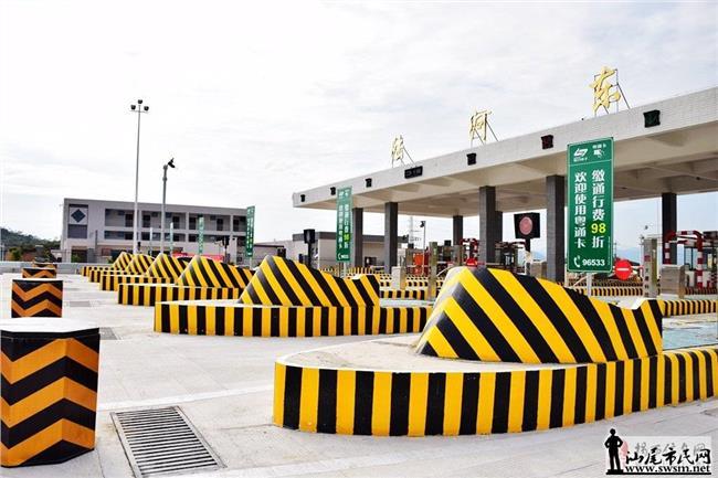 汕湛高速潮阳段 潮惠高速公路和汕湛高速公路揭阳段征地工作进入实质性阶段