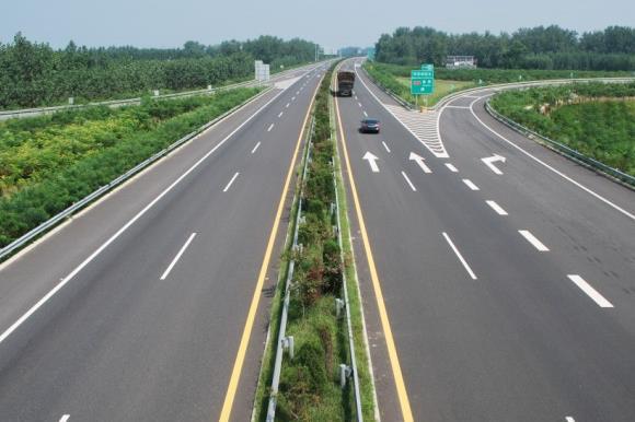 汕湛高速揭西至博罗段 汕湛高速公路揭西大溪至博罗石坝段项目动工建设