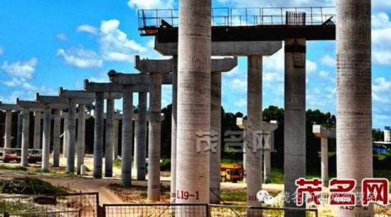 广东:汕湛高速云浮至湛江段提前至12月开建