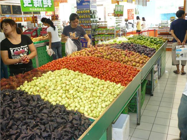 超市蔬菜利润多大 生鲜蔬菜超市 有多大利润