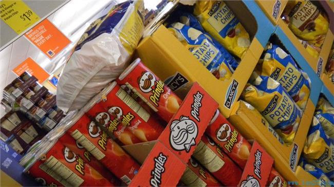 超市蔬菜利润有多少 解析超市中一盒精包装菜的成本有多少?