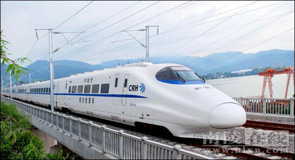 包西高铁走向 合青高铁安徽段有望明年开工 合青高铁线路走向及站点规划(图)