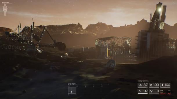 火星殖民游戏 PC火星沙盒游戏《Rokh》登陆Steam平台