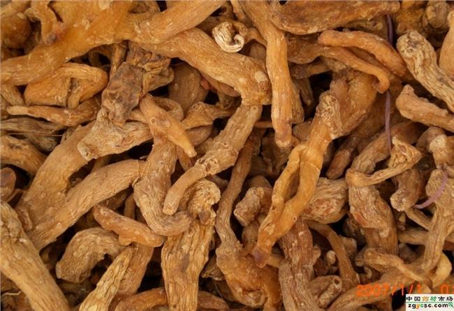 黄精种植方法 一种当年收黄精的省种种植方法