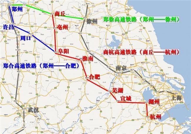 赤凌高铁线路图 喜讯!赤绥铁路今年年末开工!赤凌高铁明年开工!