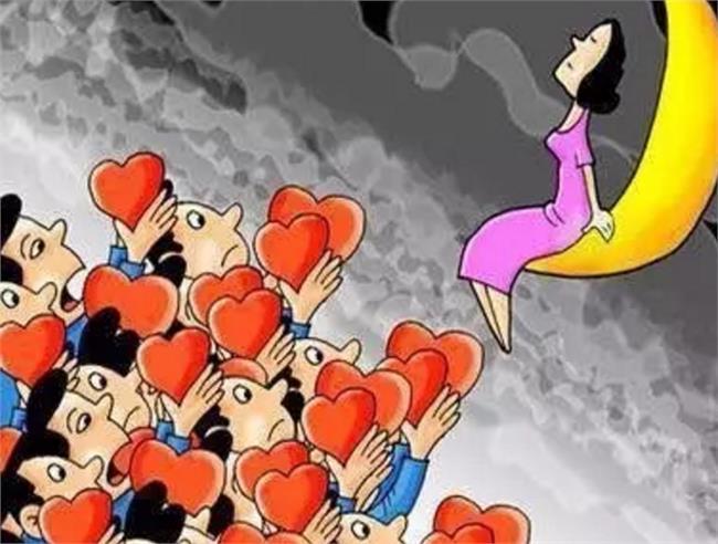中国未来30年内将有约3000万适婚男性找不到对象