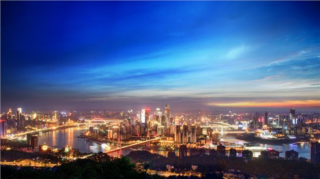 中国未来超级城市武汉 美国《国家地理》:未来十大超级城市(武汉第二)