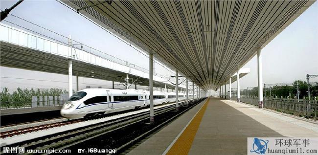 中国未来地图 中国铁路规划安康高铁 中国高铁未来5年地图规划(图)