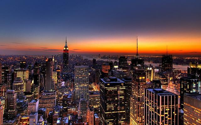中国未来十大超级城市预测