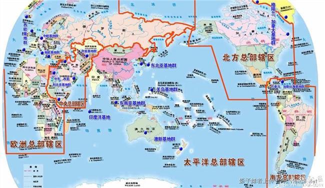 中国未来30年必有大变 牛文元:未来30年中国必然面对5大严峻挑战