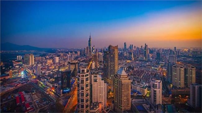 叶檀十大失望城市 叶檀:我眼中中国最有经济前途的十大城市 看看有没有你的家乡(中)