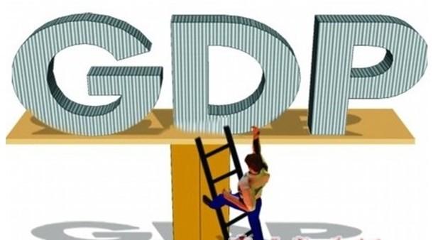 中国经济总量省份排名 2016年中国GDP总量、GDP增速分析以及前十省份GDP排名