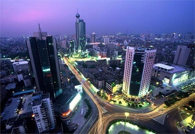 2016中国经济总量 中国城市GDP排名2017排行榜 2016年各省GDP排名广东经济总量蝉联