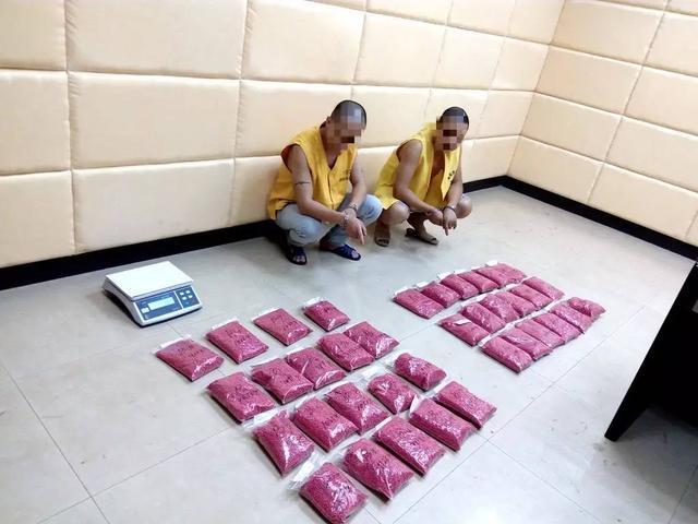 广西传销57 广西:一传销团伙57名骨干被抓获 涉案400万元