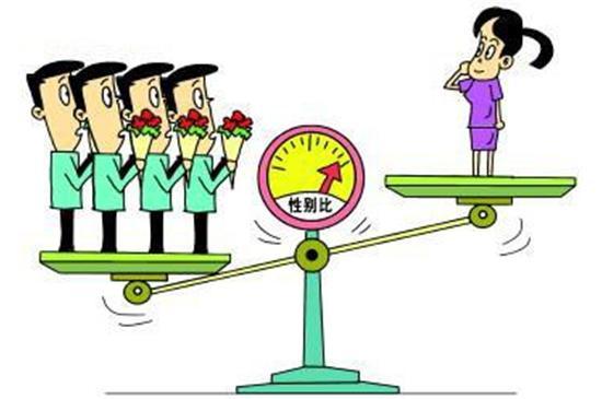 2020年中国光棍危机 中国光棍危机2020年或全面爆发 该如何应对?