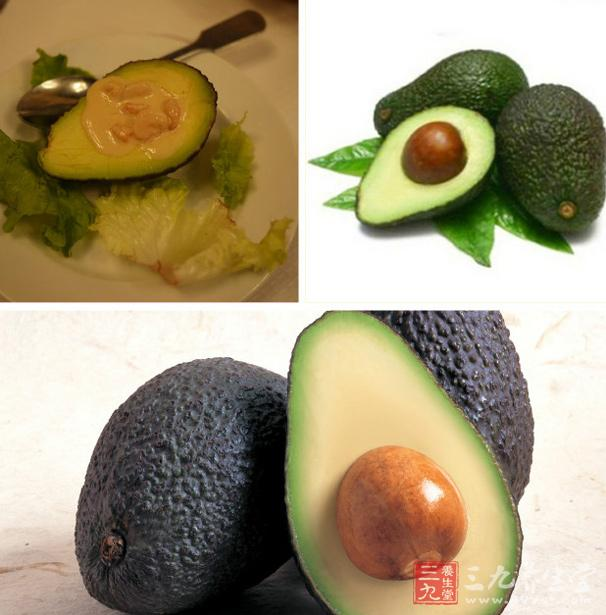 双孢菇里面黑能吃吗 牛油果变黑能吃吗?牛油果里面黑了还能吃吗?[多图]