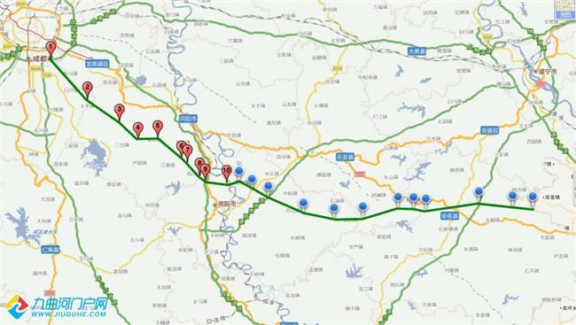 仁深高速博罗至新丰段 仁深高速公路新丰至博罗段工程设计勘测勘察监理招标公告