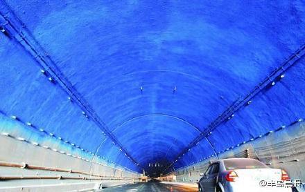 蓬莱至大连海底隧道 大连至烟台海底隧道|开工时间|大连至烟台海底隧道项目