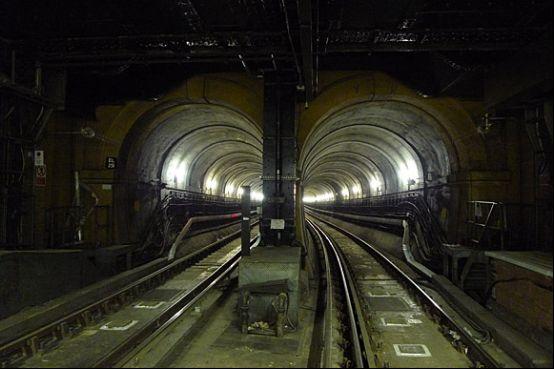 烟台至大连海底隧道 大连至烟台海底隧道线路图最新消息进展 大连湾海底隧道明年开工