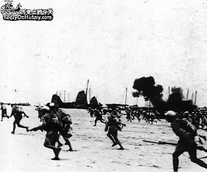 韩先楚与解放海南岛之战