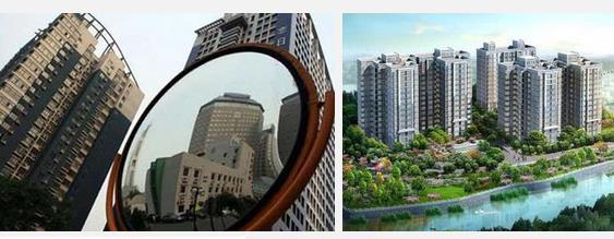 中国房价排名 中国20个城市楼市库存排名 楼市即将崩盘房价暴跌