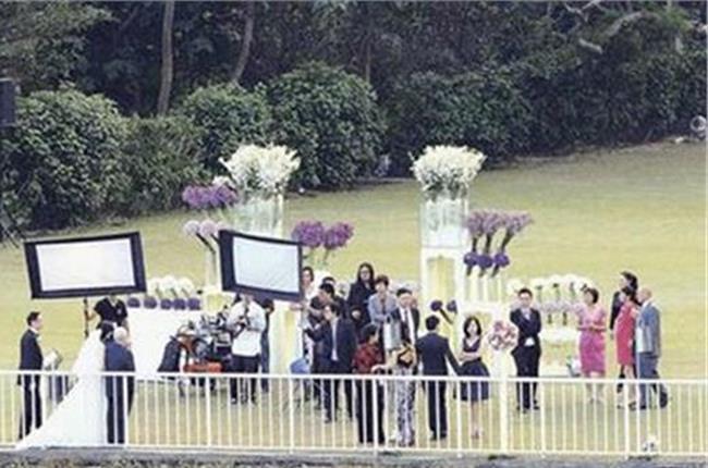 许世勋豪宅 香港十大豪宅排名许世勋第一