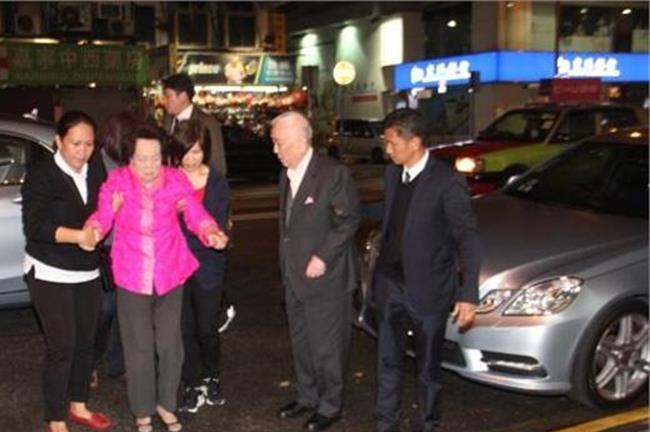 许世勋资产 许晋亨的资产在香港排行第几呀?