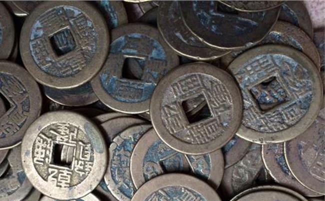 五帝铜钱怎么鉴定? 五帝钱怎么辨别真假