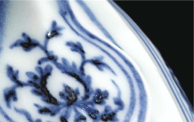 苏麻离青元青花鉴定 元青花苏麻离青料瓷器鉴定拍卖瓷器鉴定拍卖
