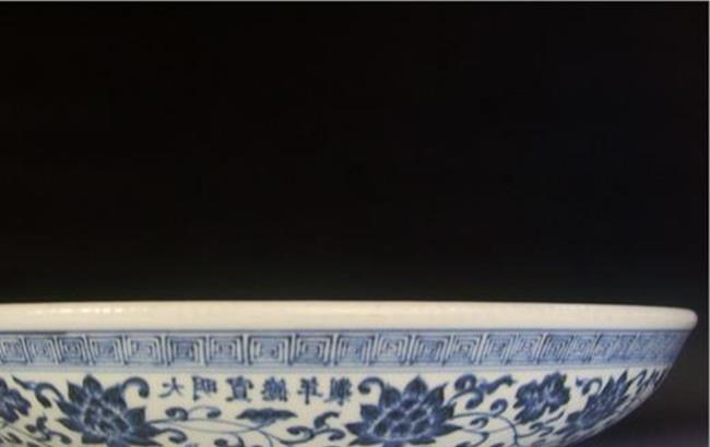 苏麻离青锡斑的鉴定 怎么鉴定区分苏麻离青的真伪 ?