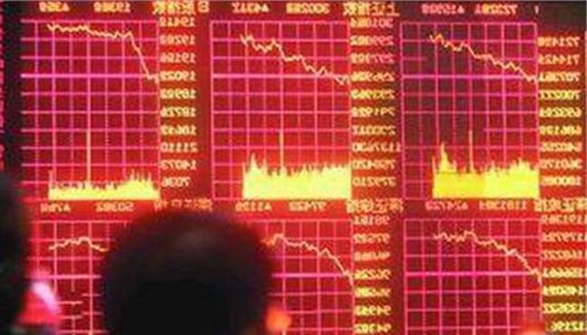 怎么看股票行情数据
