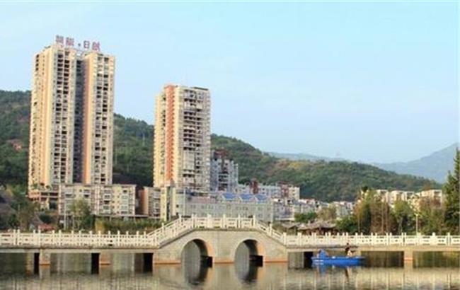 重庆人口增长率 重庆人口持续增长 常住人口接近三千万