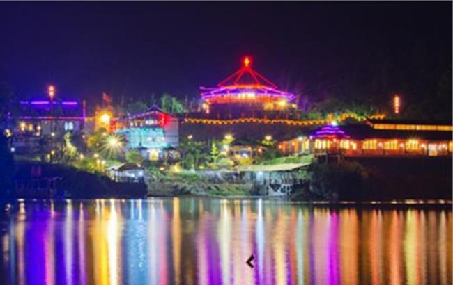 广东人口最多的城市 广东人口最多的县 人口近