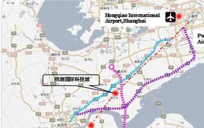 温州地铁m线 六问市铁投绍兴地铁已获批 温州地铁M线进展如何?