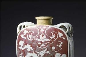 元代麻仓土瓷器特征_元代龙泉窑的底足特征 图解元青花瓷器的底足特征_飞扬123